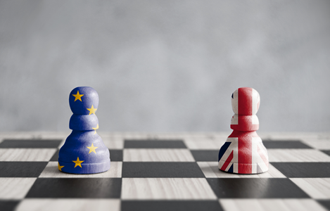 The FCA Will Take Pragmatic Approach to Supervising Reporting on Brexit Day
